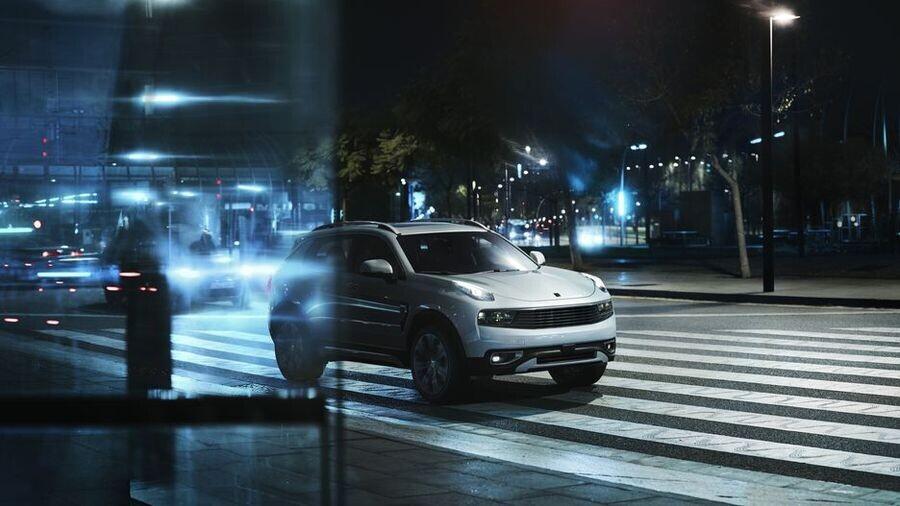 Lynk & Co 01 2020 – SUV Trung Quốc sử dụng nền tảng Volvo - Hình 19