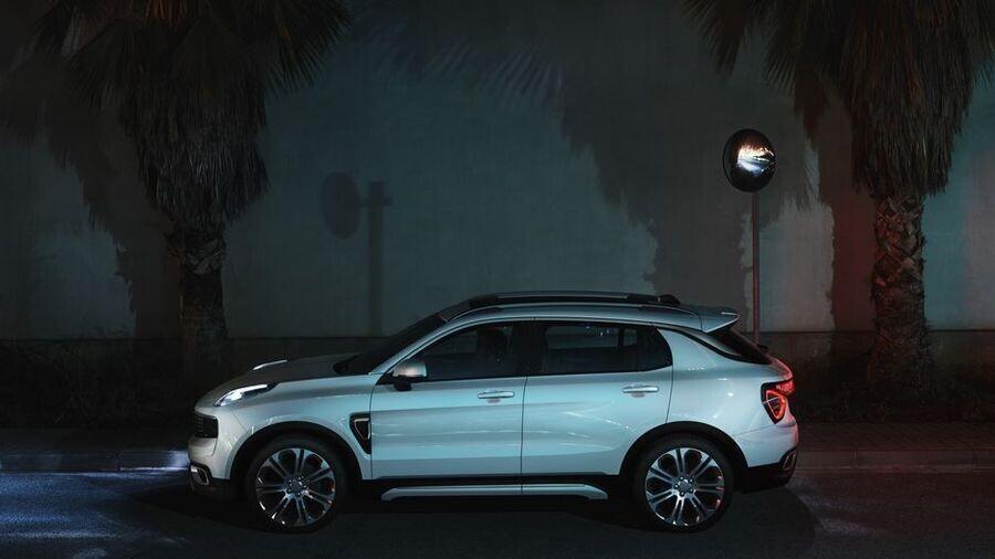 Lynk & Co 01 2020 – SUV Trung Quốc sử dụng nền tảng Volvo - Hình 20