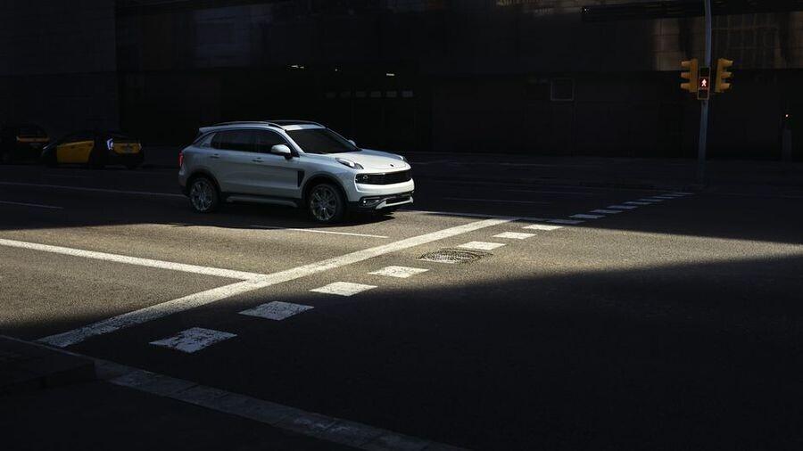 Lynk & Co 01 2020 – SUV Trung Quốc sử dụng nền tảng Volvo - Hình 22