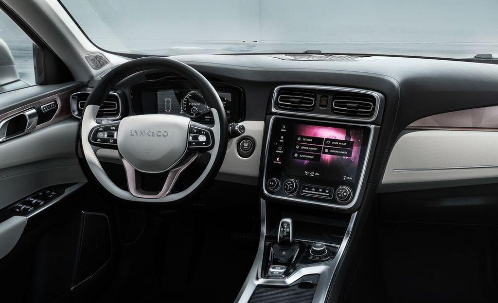 Lynk & Co 01 2020 – SUV Trung Quốc sử dụng nền tảng Volvo - Hình 23
