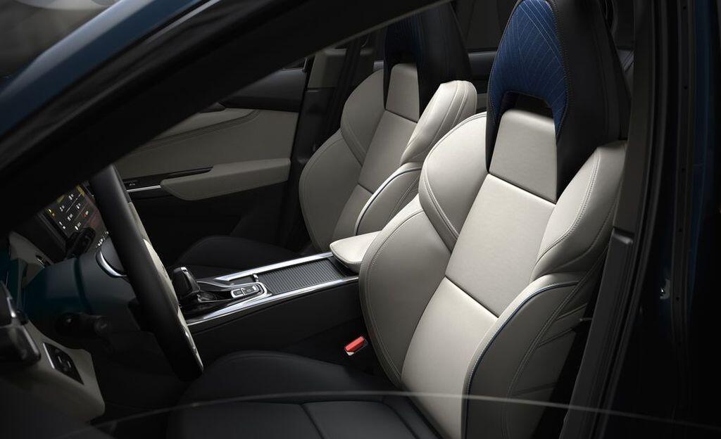 Lynk & Co 01 2020 – SUV Trung Quốc sử dụng nền tảng Volvo - Hình 4