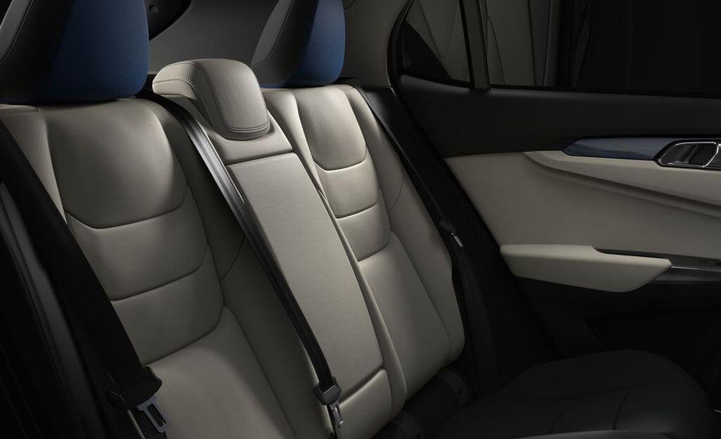 Lynk & Co 01 2020 – SUV Trung Quốc sử dụng nền tảng Volvo - Hình 5