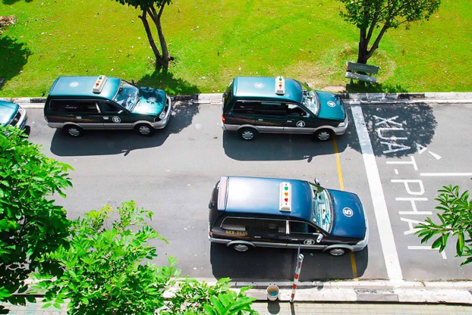 Mang điện thoại khi sát hạch lái xe sẽ bị đánh trượt và cấm thi 05 năm - Hình 2