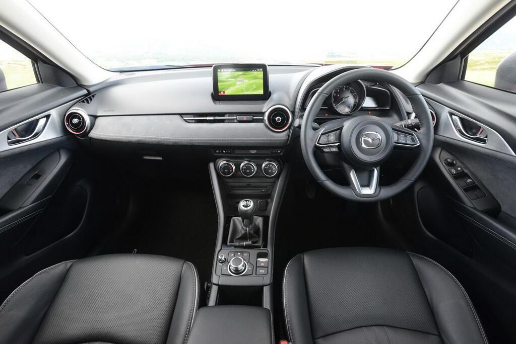 Mazda 2 và CX-3 bản đặc biệt chỉ sản xuất 500 chiếc - Hình 3
