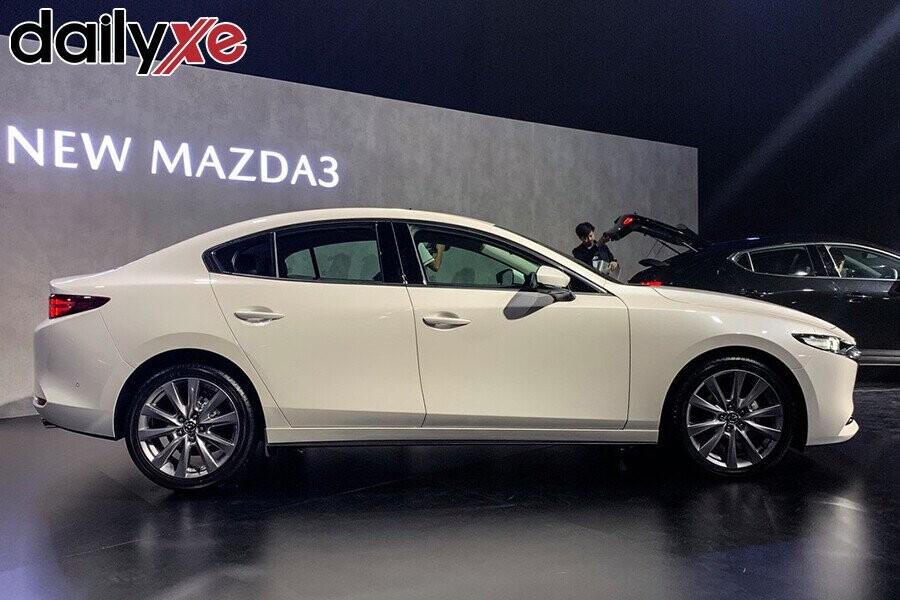 Mazda 3 2020 - Hình 12