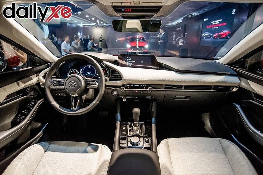 Mazda 3 2020 - Hình 3