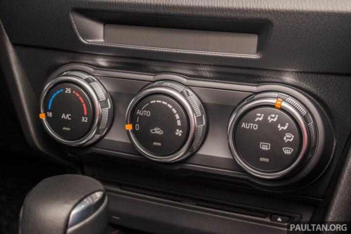 Mazda 3 GVC vừa ra giá từ 580 triệu đồng tại Malaysia - Hình 9