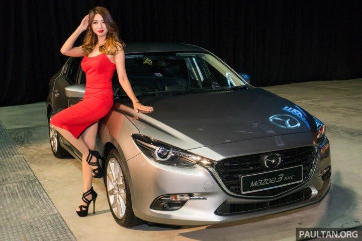 Mazda 3 GVC vừa ra giá từ 580 triệu đồng tại Malaysia - Hình 13