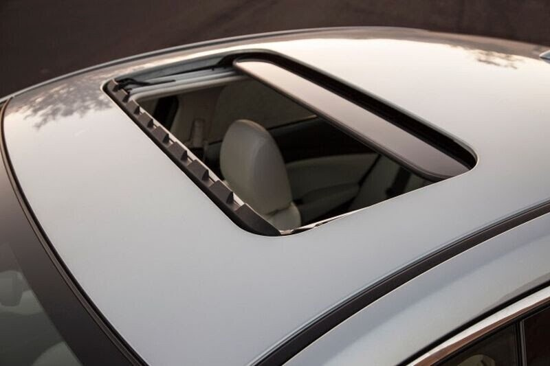 Mazda 6 2017- chiếc sedan hạng trung đáng mua - Hình 5
