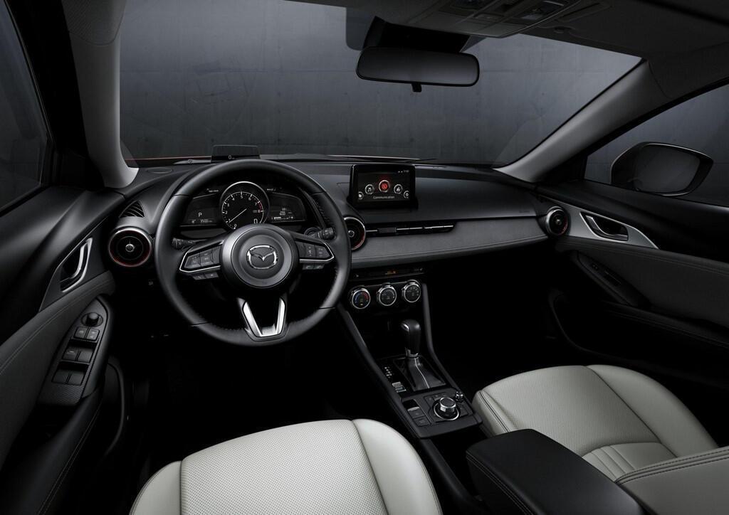 Mazda CX-3 2019 giá từ 21.300 USD tại Mỹ - Hình 3