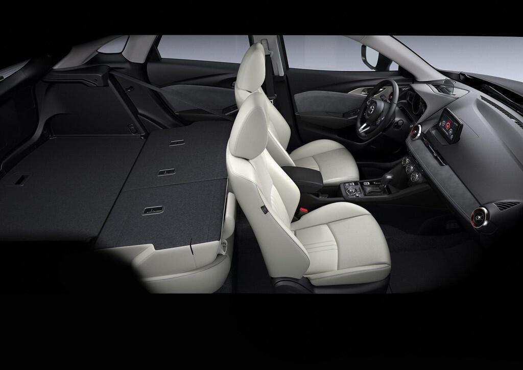 Mazda CX-3 2019 giá từ 21.300 USD tại Mỹ - Hình 7