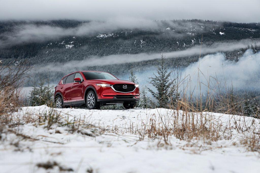 Mazda CX-5 2020 ra mắt, thêm sức mạnh và trang bị với giá từ 602 triệu VNĐ - Hình 1