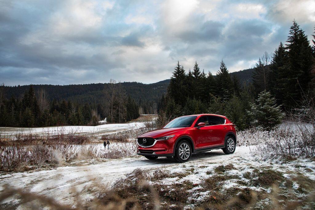 Mazda CX-5 2020 ra mắt, thêm sức mạnh và trang bị với giá từ 602 triệu VNĐ - Hình 2