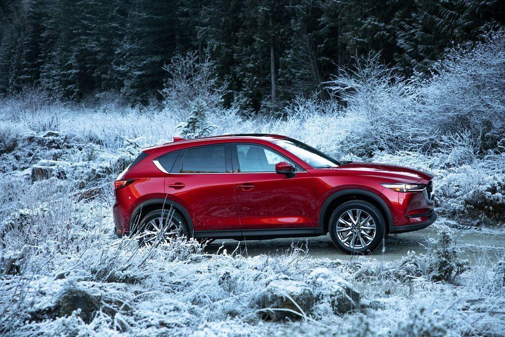 Mazda CX-5 2020 ra mắt, thêm sức mạnh và trang bị với giá từ 602 triệu VNĐ - Hình 3