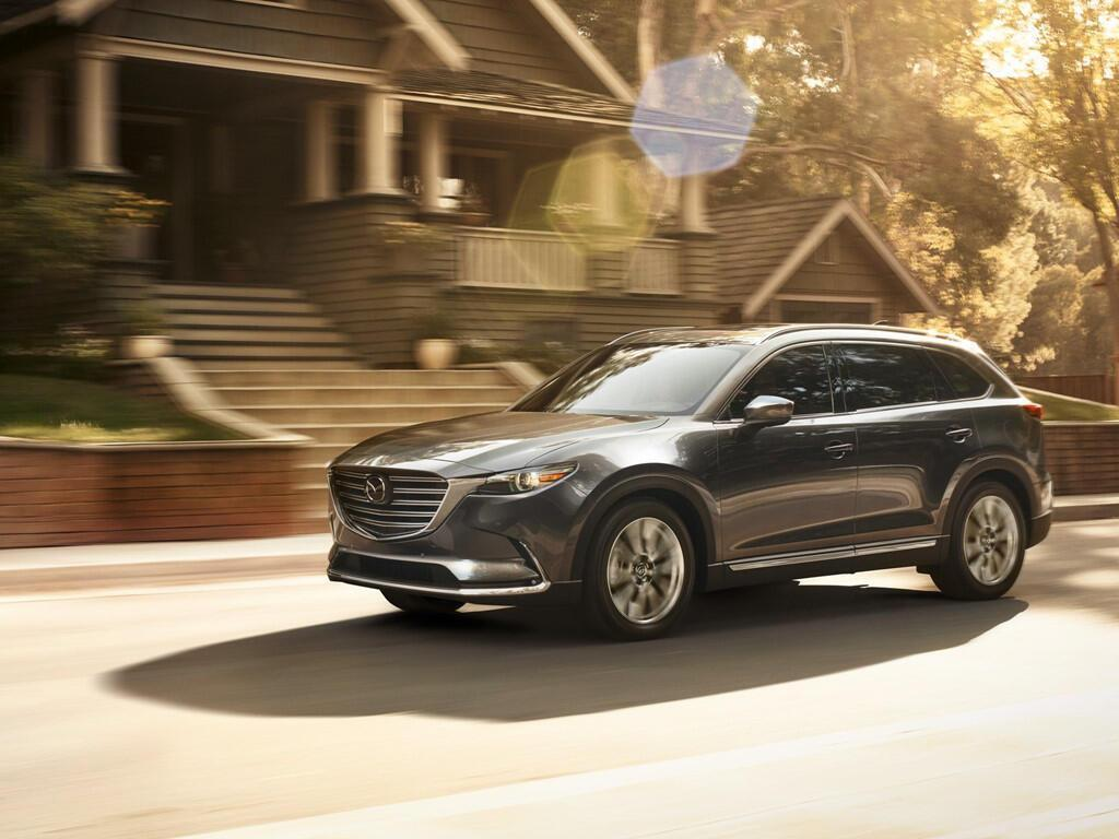 Mazda CX-9 2019 sắp lên kệ, giá từ 32.280 USD - Hình 2