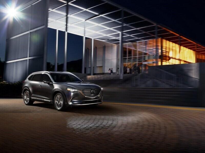Mazda CX-9 2019 sắp lên kệ, giá từ 32.280 USD - Hình 3