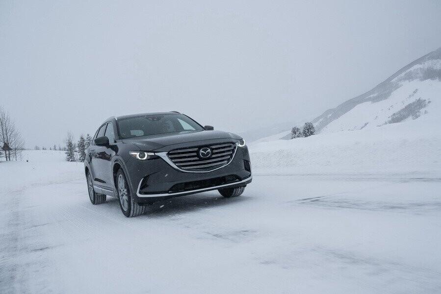 Mazda CX-9 2019 sắp lên kệ, giá từ 32.280 USD - Hình 9
