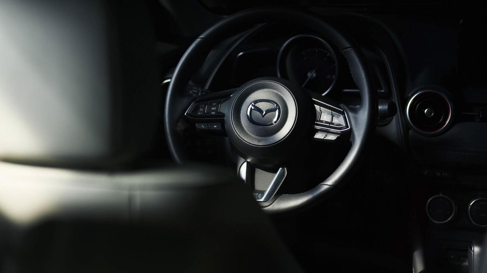 Mazda CX-3 2019 nâng cấp nội ngoại thất; động cơ mạnh hơn - Hình 20