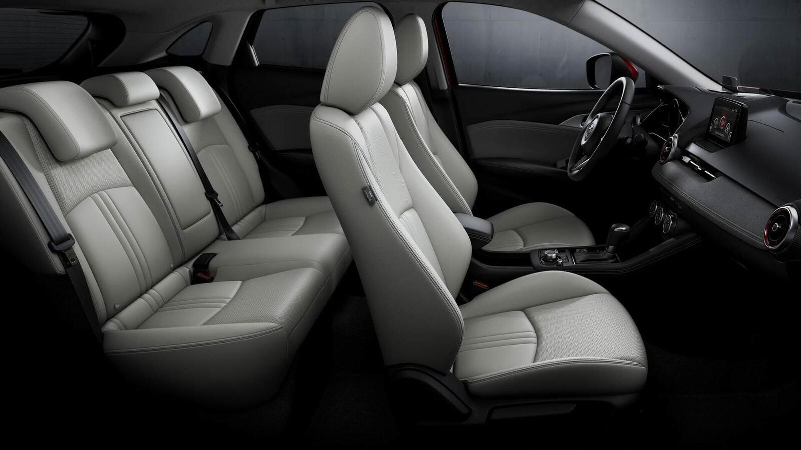 Mazda CX-3 2019 nâng cấp nội ngoại thất; động cơ mạnh hơn - Hình 23