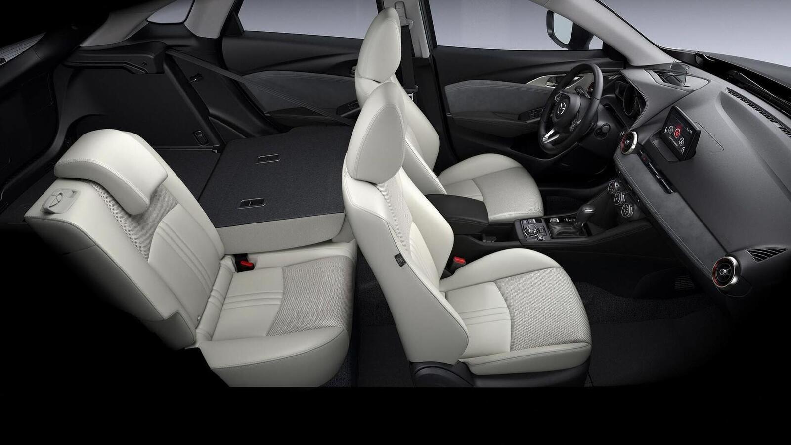 Mazda CX-3 2019 nâng cấp nội ngoại thất; động cơ mạnh hơn - Hình 24