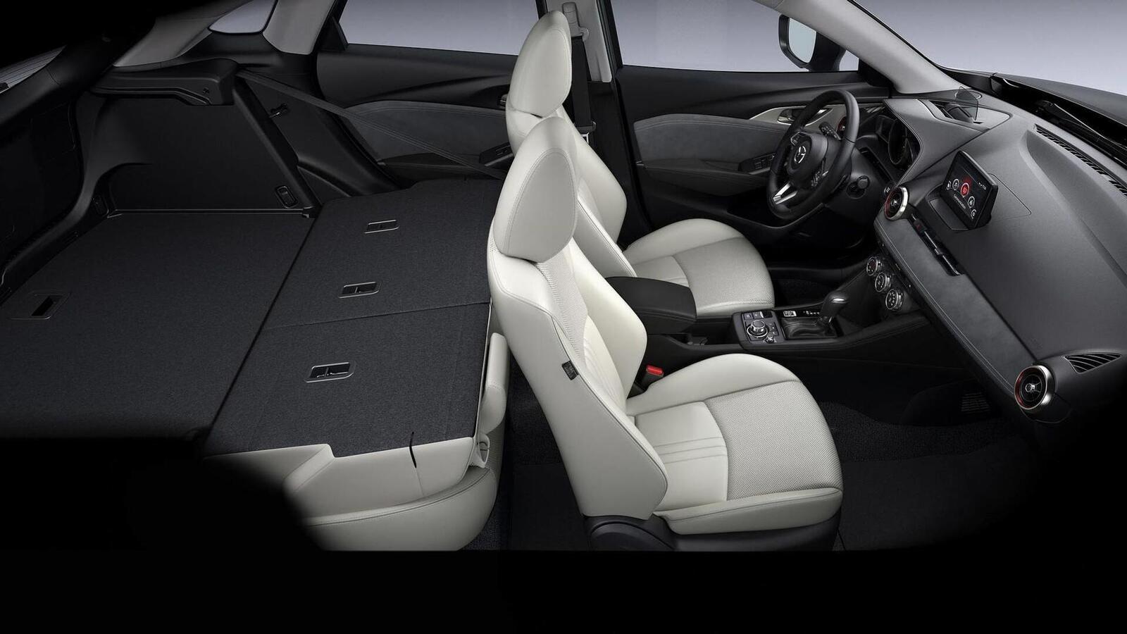 Mazda CX-3 2019 nâng cấp nội ngoại thất; động cơ mạnh hơn - Hình 25