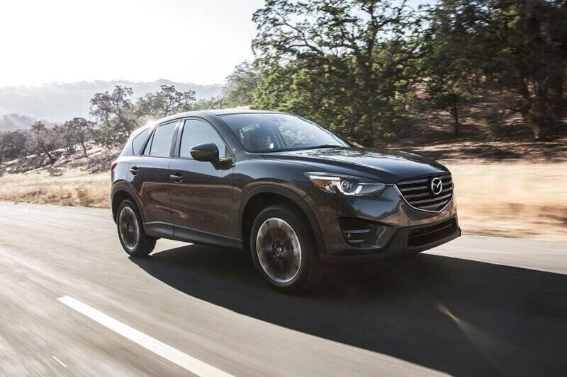 Mazda CX-5 2016 - SUV