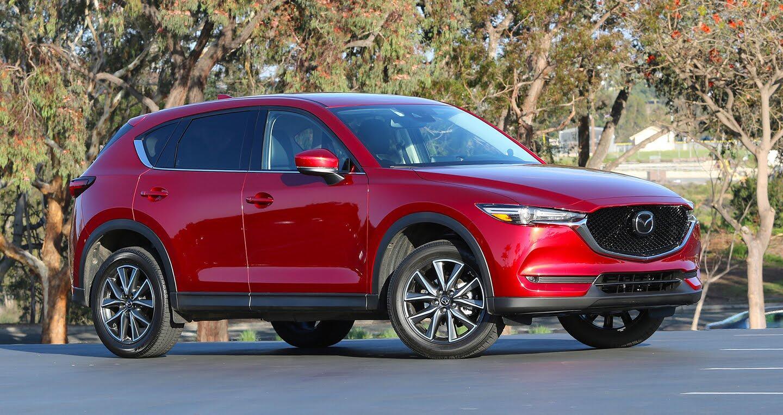 """Mazda CX-5 2017 - Chiếc xe """"cực"""" an toàn - Hình 1"""