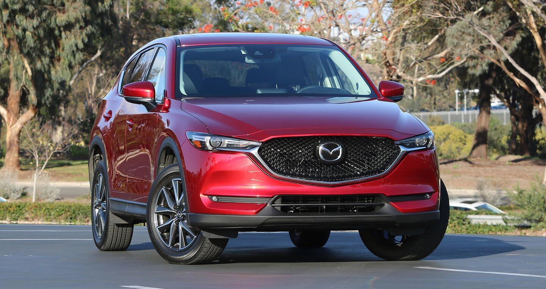"""Mazda CX-5 2017 - Chiếc xe """"cực"""" an toàn - Hình 2"""