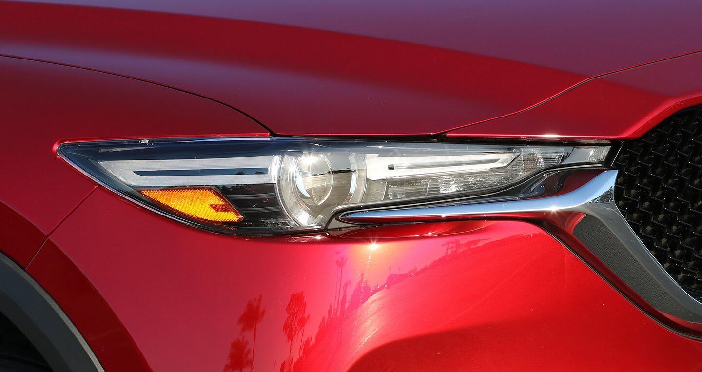 """Mazda CX-5 2017 - Chiếc xe """"cực"""" an toàn - Hình 5"""