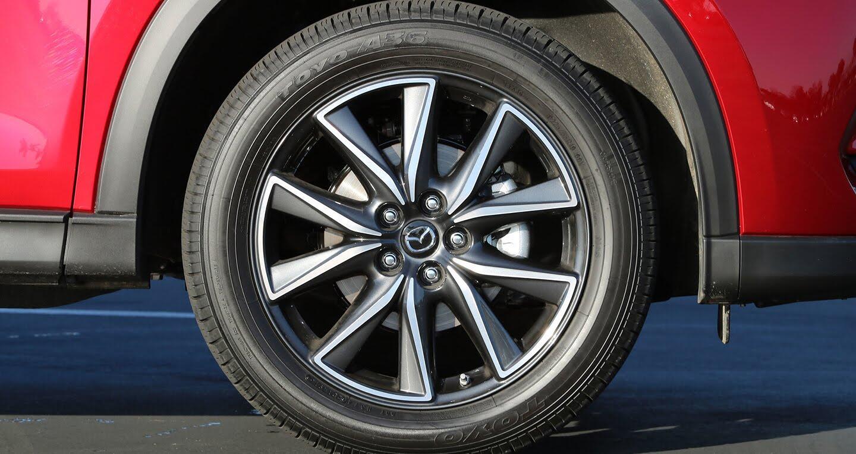 """Mazda CX-5 2017 - Chiếc xe """"cực"""" an toàn - Hình 6"""
