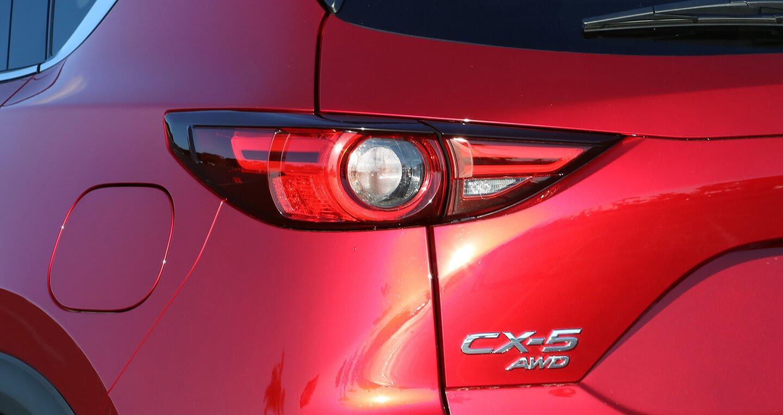 """Mazda CX-5 2017 - Chiếc xe """"cực"""" an toàn - Hình 7"""