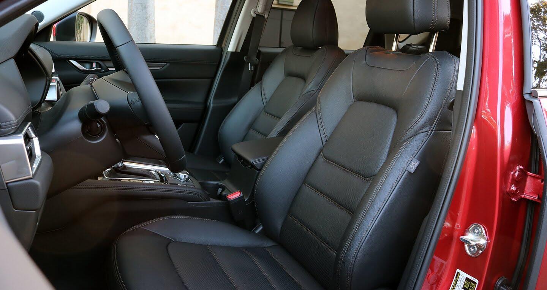 """Mazda CX-5 2017 - Chiếc xe """"cực"""" an toàn - Hình 9"""