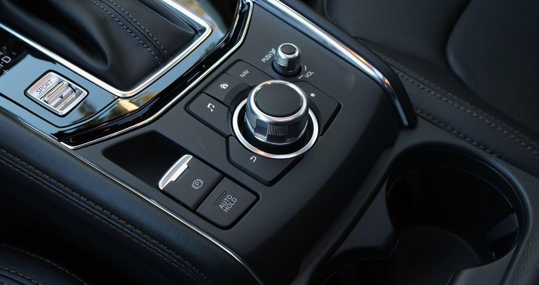 """Mazda CX-5 2017 - Chiếc xe """"cực"""" an toàn - Hình 10"""