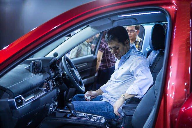 Mazda CX-5 thế hệ mới có giá bán từ 105.000 USD ở Singapore - Hình 6