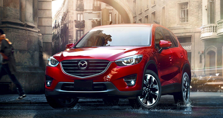 Mazda CX-5 vẫn hút khách trong tháng Ngâu - Hình 1