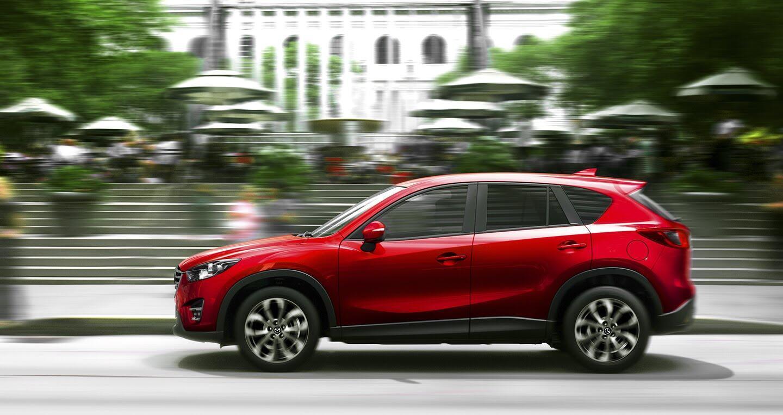 Mazda CX-5 vẫn hút khách trong tháng Ngâu - Hình 3