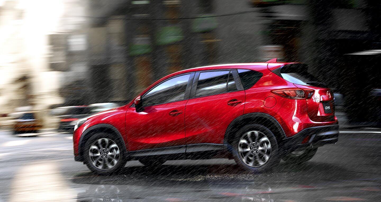 Mazda CX-5 vẫn hút khách trong tháng Ngâu - Hình 4