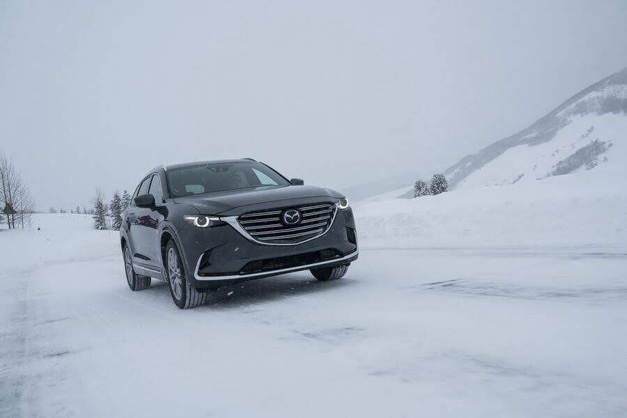 Mazda CX-9 phiên bản 2019 bổ sung nhiều tính năng, giá khởi điểm từ 750 triệu VNĐ - Hình 7