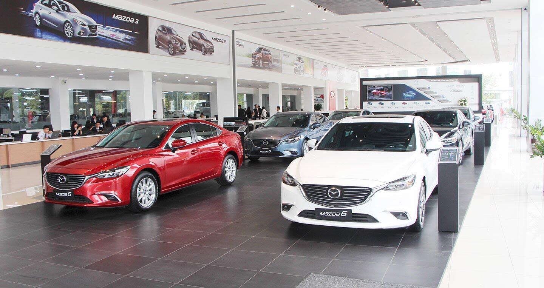 Mazda Phạm Văn Đồng – nâng tầm thương hiệu Mazda tại Việt Nam - Hình 1