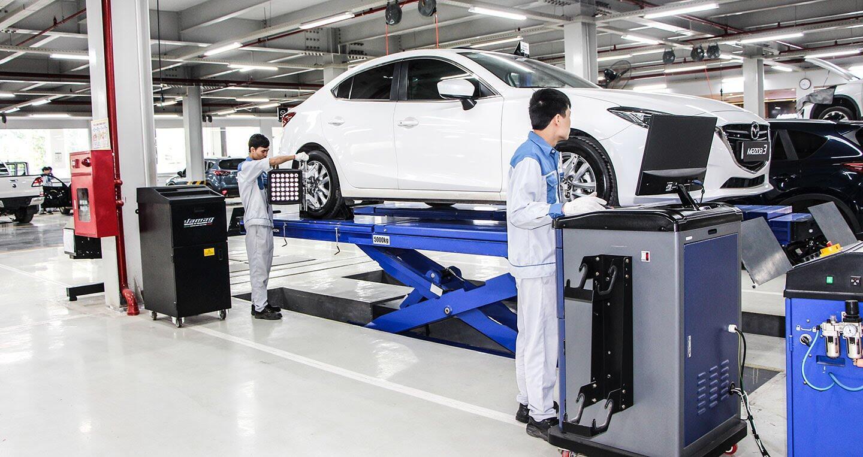 Mazda Phạm Văn Đồng – nâng tầm thương hiệu Mazda tại Việt Nam - Hình 2