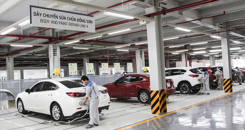 Mazda Phạm Văn Đồng – nâng tầm thương hiệu Mazda tại Việt Nam - Hình 3