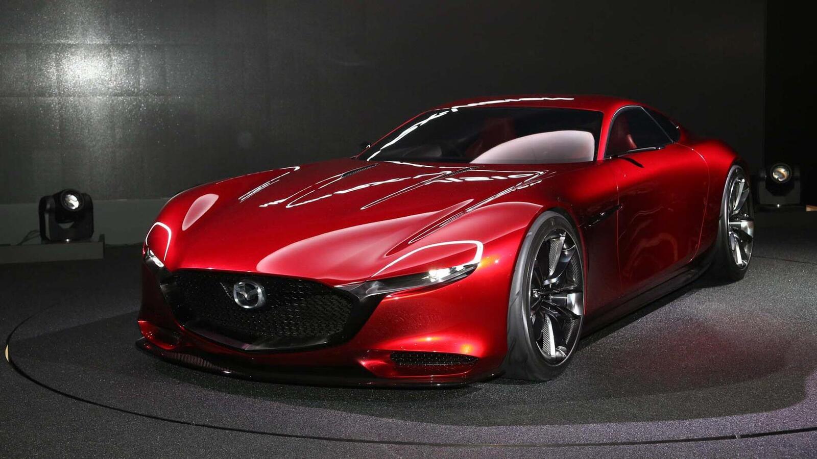 """Mazda sẽ """"hồi sinh"""" động cơ xoay Rotary tích hợp công nghệ lai hybrid - Hình 1"""
