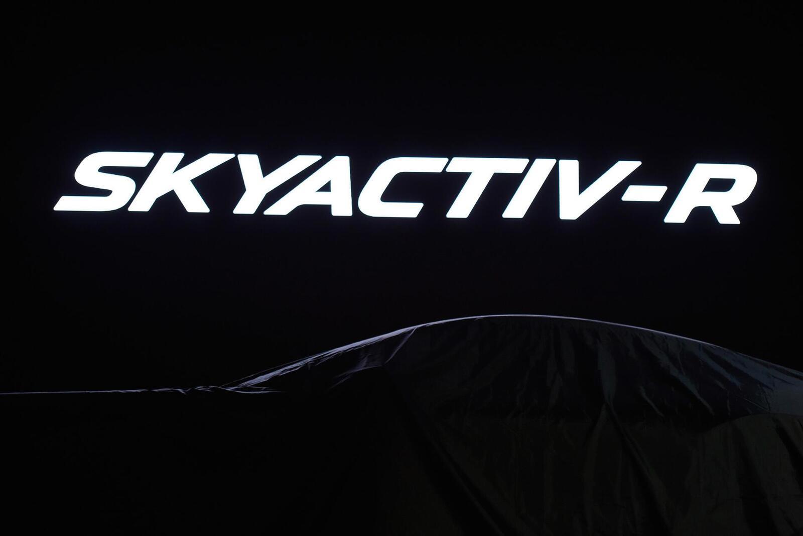 """Mazda sẽ """"hồi sinh"""" động cơ xoay Rotary tích hợp công nghệ lai hybrid - Hình 4"""