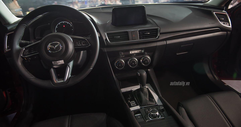Mazda3 2017 chính thức ra mắt tại Việt Nam, giá 690 triệu đồng - Hình 2