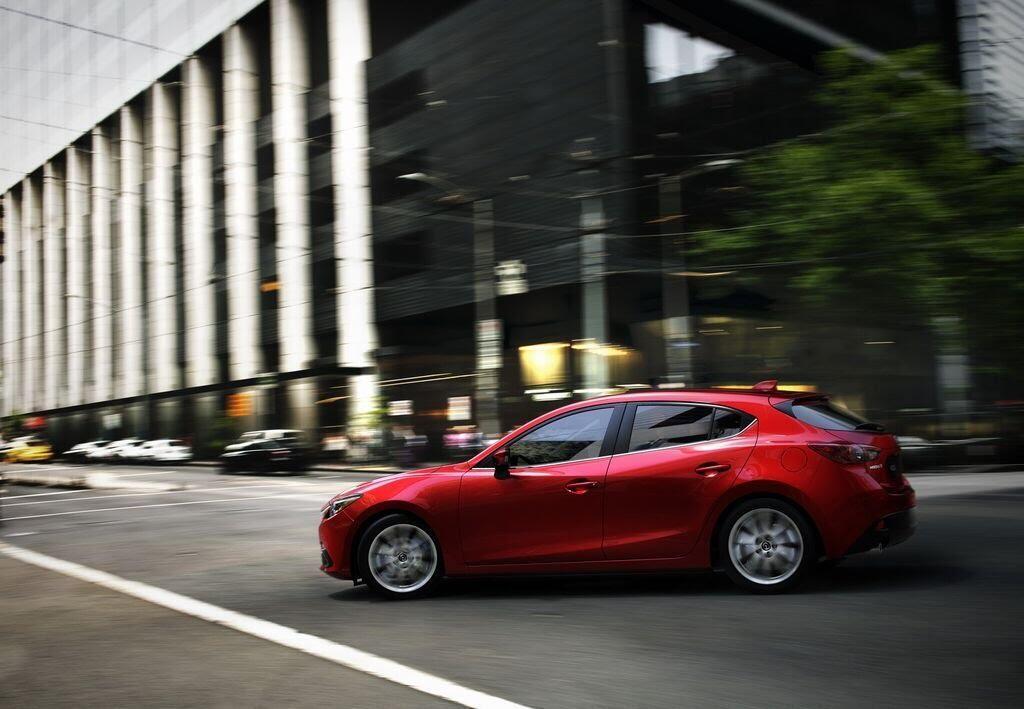 Mazda3 2018 sẽ đến Mỹ vào cuối năm nay với một số thay đổi, giá chỉ 431 triệu VNĐ - Hình 1