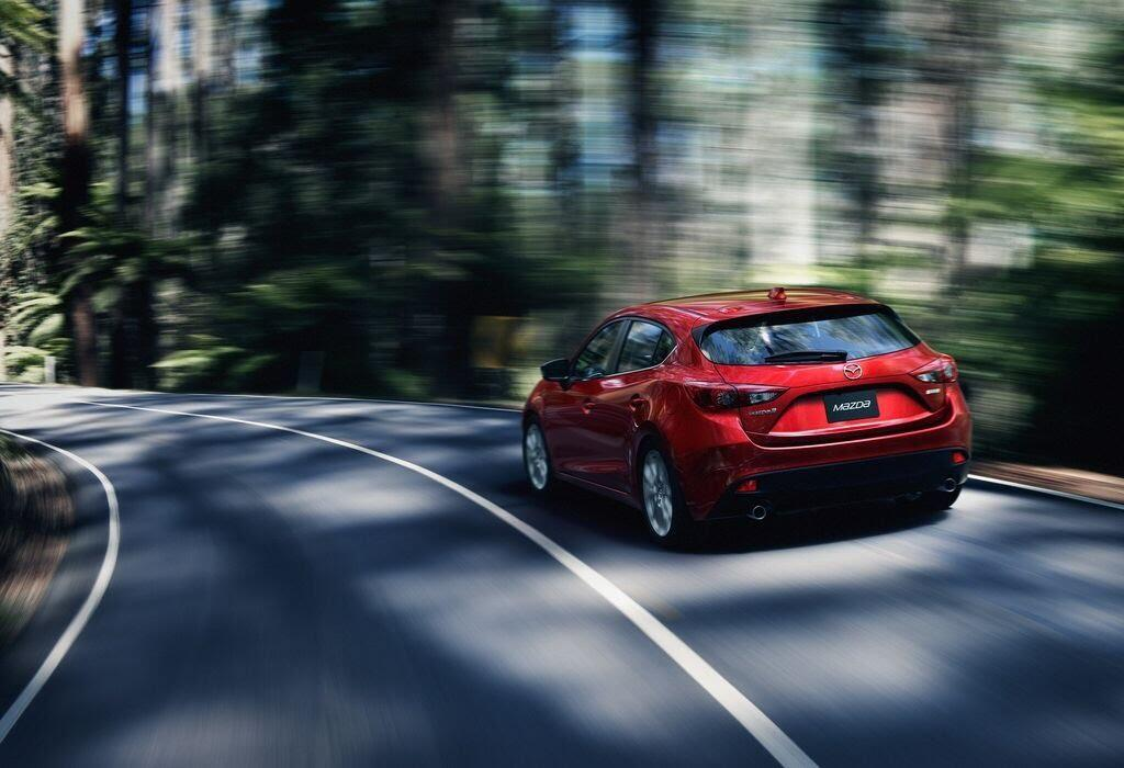 Mazda3 2018 sẽ đến Mỹ vào cuối năm nay với một số thay đổi, giá chỉ 431 triệu VNĐ - Hình 3