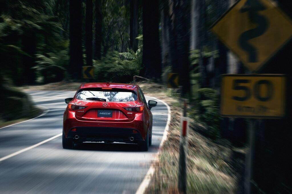Mazda3 2018 sẽ đến Mỹ vào cuối năm nay với một số thay đổi, giá chỉ 431 triệu VNĐ - Hình 5