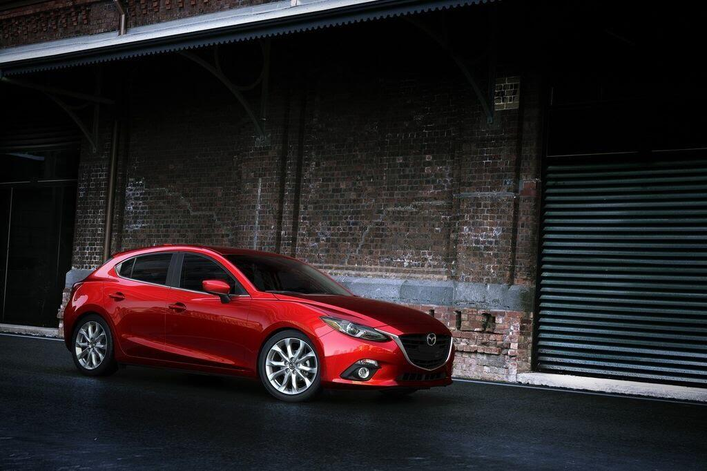 Mazda3 2018 sẽ đến Mỹ vào cuối năm nay với một số thay đổi, giá chỉ 431 triệu VNĐ - Hình 6