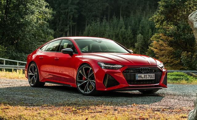 Mazda3 sánh ngang xe sang, siêu xe, thậm chí cả Bugatti Chiron trong danh sách xe đẹp nhất đang bán trên thị trường - Ảnh 2.