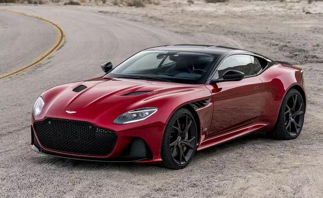 Mazda3 sánh ngang xe sang, siêu xe, thậm chí cả Bugatti Chiron trong danh sách xe đẹp nhất đang bán trên thị trường - Ảnh 3.
